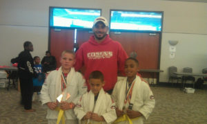 Childrens-martial-arts