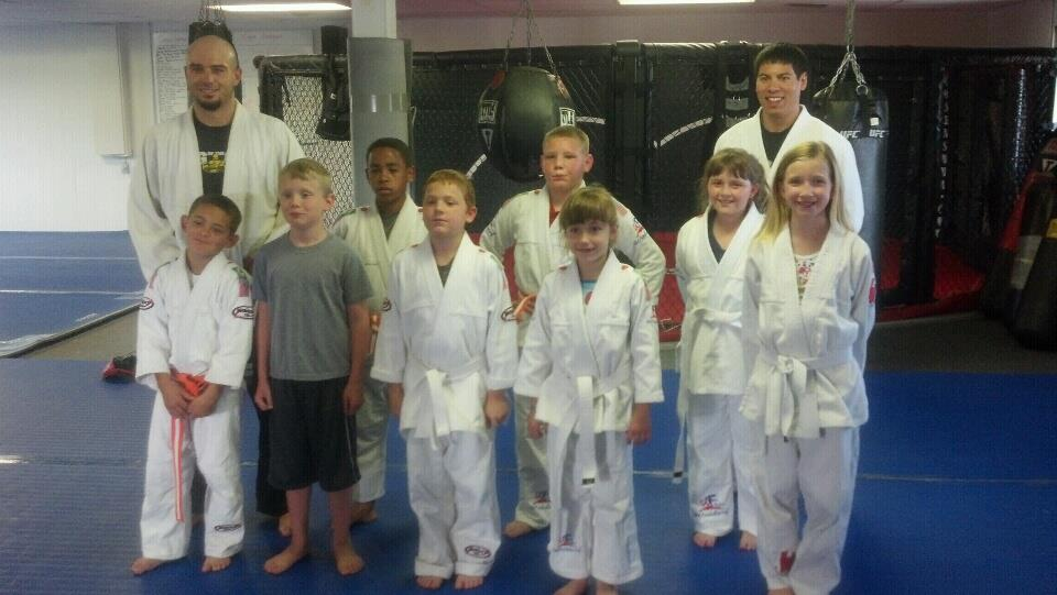 Cosens Martial Arts Program