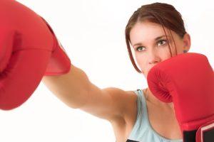 bay city womens kickboxing