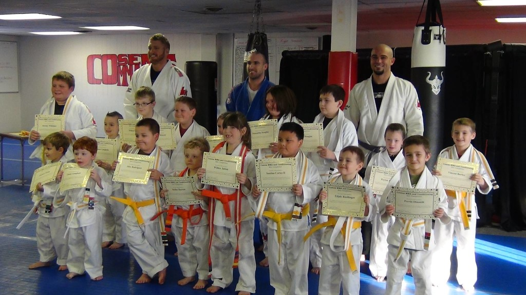 Bay City Childrens Martial Arts