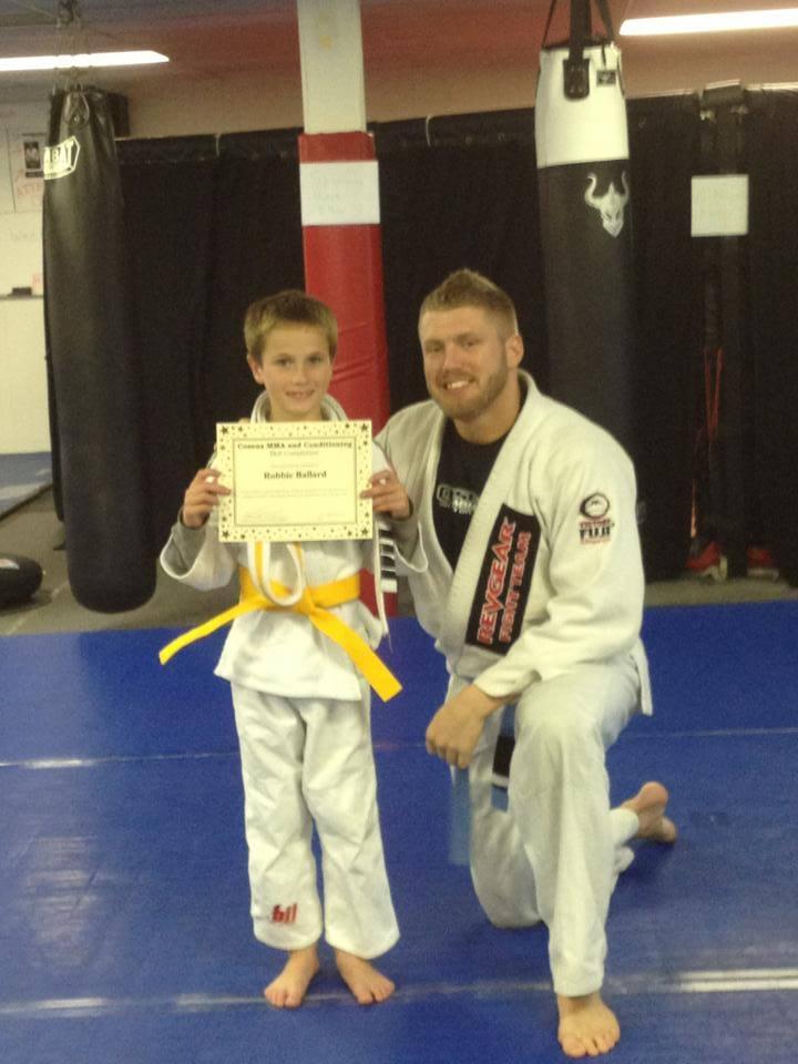 Cosens Martial Arts - Children's Program